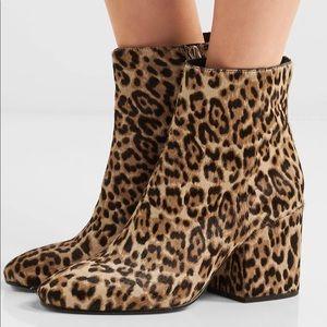 Sam Edelman Taye Leopard Booties